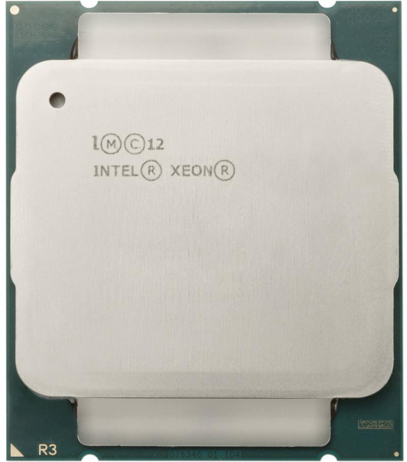 Процессор HP E5-2609v4 1.7GHz 20Mb LGA2011-3 828356-B21