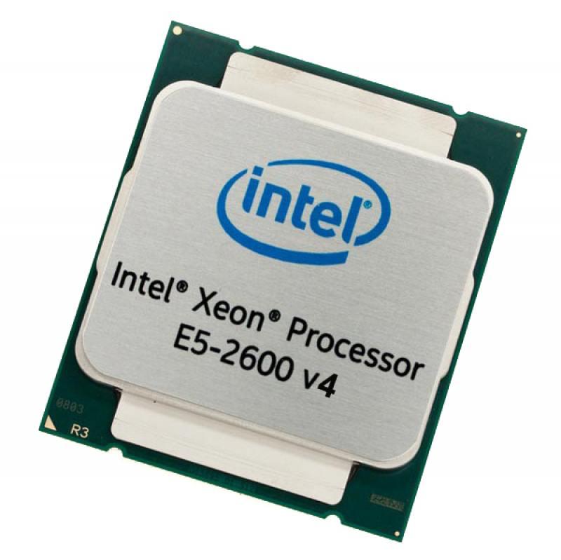 Процессор HP E5-2603v4 1.7GHz 15Mb 803093-B21