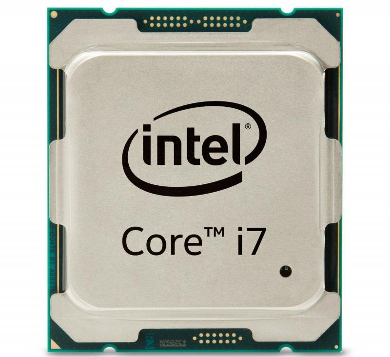 Процессор Intel Core i7-6900K 3.2GHz 20Mb Socket 2011-3 OEM коврики салона rival для ford ecosport 2013 н в полиуретан 11803001