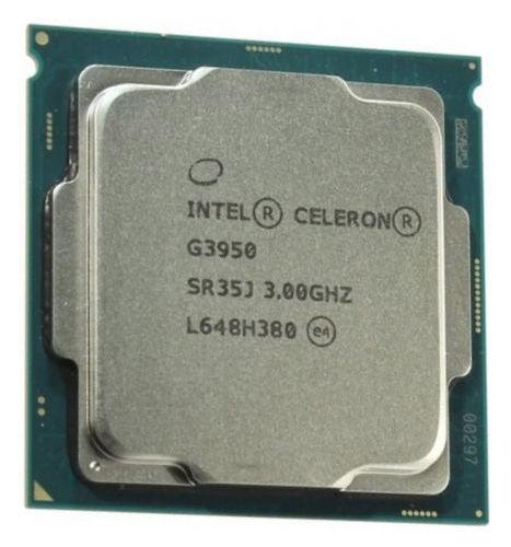 Процессор Intel Celeron G3950 3.0GHz 2Mb Socket 1151 OEM процессор intel celeron g1610