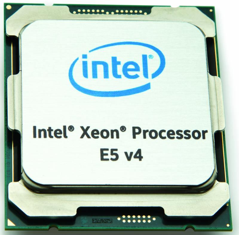 Процессор Intel Xeon E5-2643v4 3.4GHz 20Mb LGA2011-3 OEM цена 2017