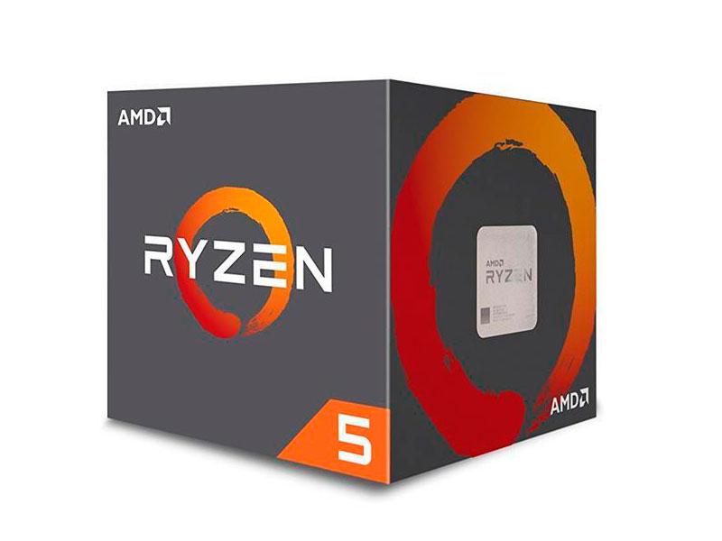 Процессор AMD Ryzen 5 1500X BOX (YD150XBBAEBOX)