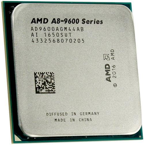 Процессор AMD A8 9600 OEM (65W, 4C/4T, 3.4Gh(Max), 2MB(L2-2MB), AM4) (AD9600AGM44AB) процессор amd a8 7500 3 0ghz 2mb ad7500ybi44ja socket fm2 oem