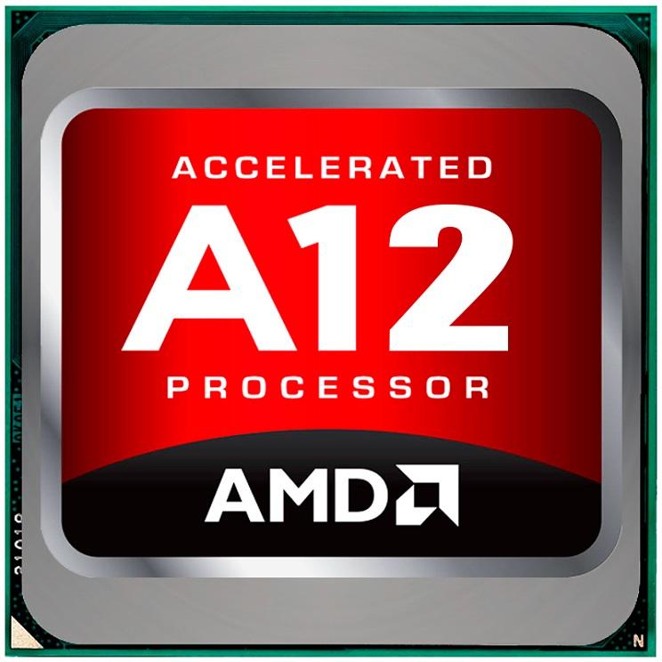 Процессор AMD A12 9800 OEM (65W, 4C/4T, 4.2Gh(Max), 2MB(L2-2MB), AM4) (AD9800AUM44AB)