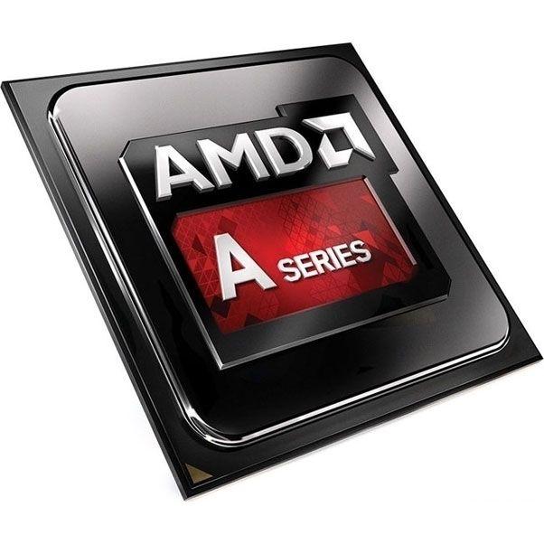 Процессор AMD A10 7860K BOX 65W, 4core, 4.0Gh(Max), 4MB(L2-4MB), Godavari, QC, FM2+ (AD786KYBJCSBX)