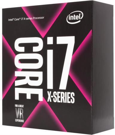 Процессор Intel Core i7-7740X 4.3GHz 8Mb Socket 2066 BOX выключатель abb 1sam350000r1009