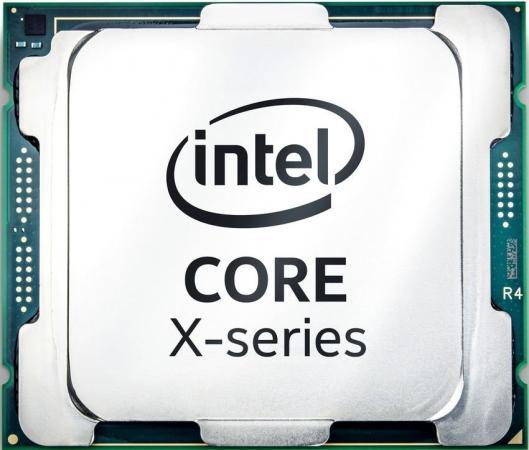 Процессор Intel Core i9-7900X 3.3GHz 10Mb Socket 2066 OEM процессор intel original core i9 7900x soc 2066 bx80673i97900x s r3l2 3 3ghz box w o cooler
