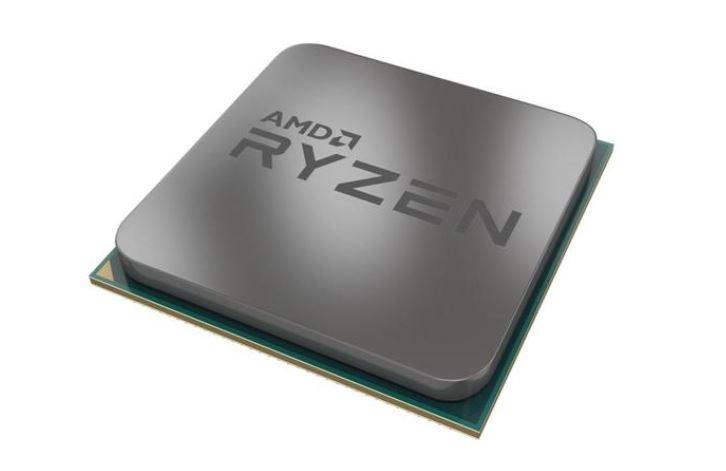 Процессор AMD Ryzen 5 2400G OEM (65W, 4C/8T, 3.9Gh(Max), 6MB(L2+L3), AM4) RX Vega Graphics (YD2400C5M4MFB)