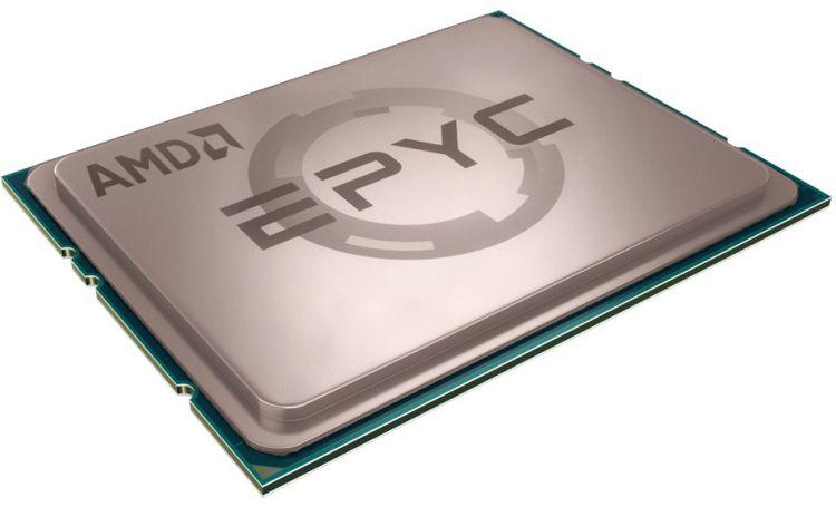 Процессор AMD EPYC Model 7251 OEM 8 core, 2.1 Gh, SP3 (PS7251BFV8SAF) цена и фото