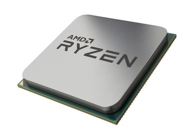 Процессор AMD Ryzen 7 PRO 2700E OEM 45W, 8C/16T, 4.0Gh(Max), 20MB(L2+L3), AM4 (YD270EBHM88AF) процессор amd ryzen 7 box 65w 8 16 3 7gh 20mb am4 yd1700bbaebox