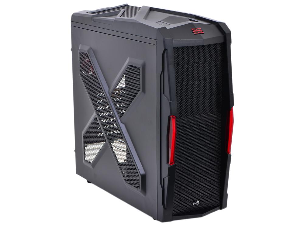 Strike-X Xtreme Black Edition. Производитель: Aerocool, артикул: 0220059