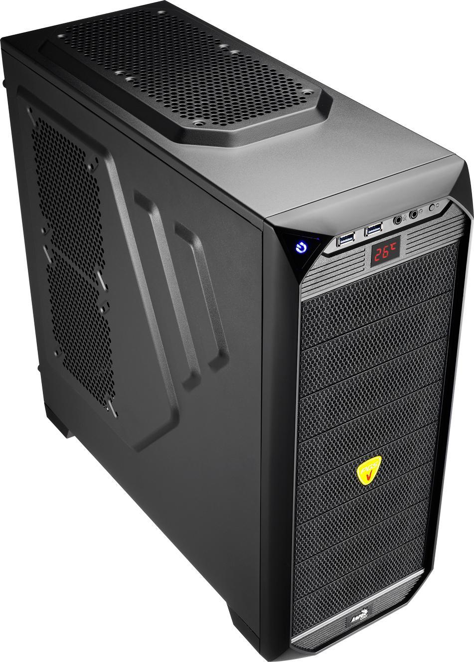 Vs-92 Black Edition