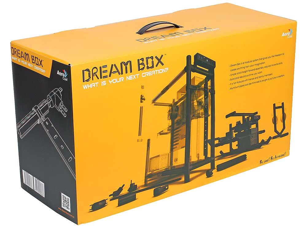 купить Dream Box по цене 7810 рублей