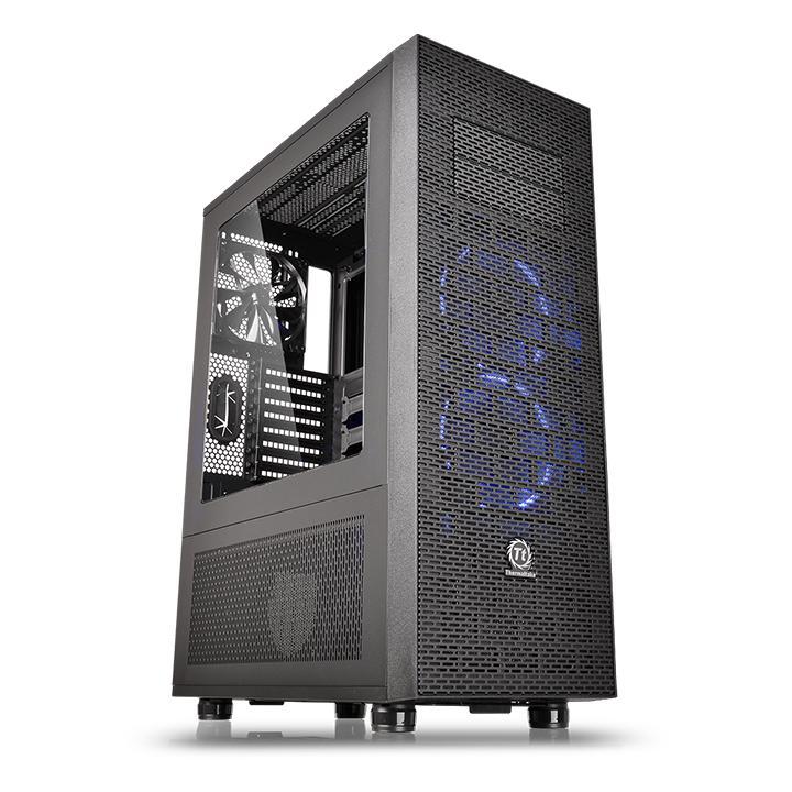 все цены на Корпус Thermaltake Core X71 w/o PSU,Window,CA-1F8-00M1WN-00 онлайн