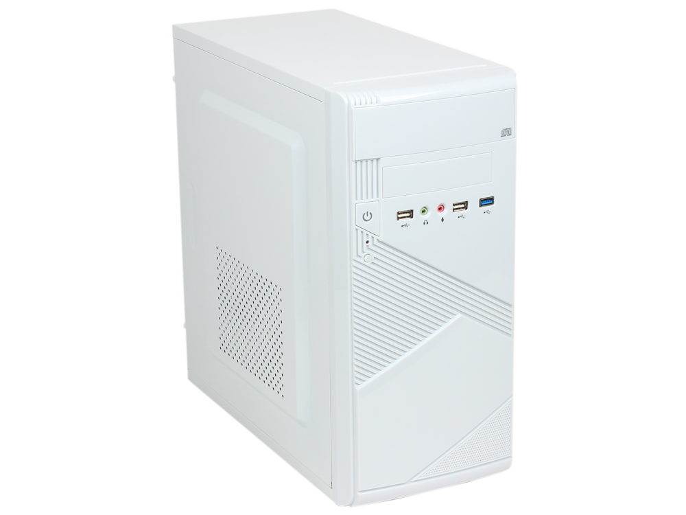 VISTA III white, USB 3.0 / 450