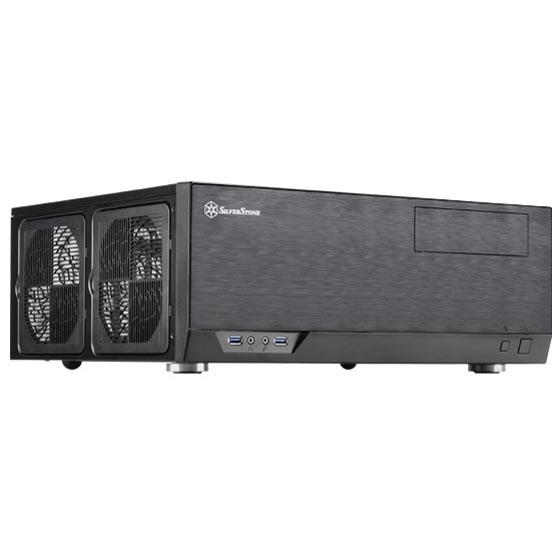 SST-GD09B. Производитель: Silverstone, артикул: 0362759