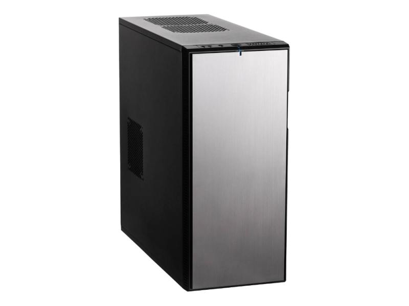 Корпус ATX Fractal Define XL R2 Black Pearl Без БП чёрный FD-CA-DEF-XL-R2-BL
