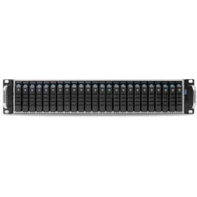 Серверный корпус 2U AIC RSC-2AT0-80PG-SA3C-0BL-A 800 Вт чёрный блок питания 800 вт aic psu a2m08001150xz0