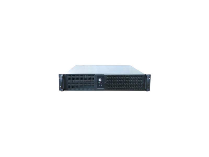 Серверный корпус 2U Procase Procase EB205L-B-0 Без БП чёрный