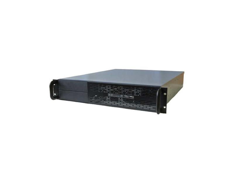 Серверный корпус 2U Procase EB205-B-0 Без БП чёрный цена и фото