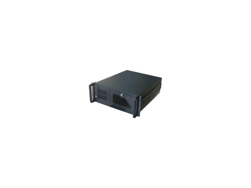Серверный корпус 4U Procase B430-B-0 Без БП чёрный серверный корпус 4u procase eb410 b 0 без бп чёрный