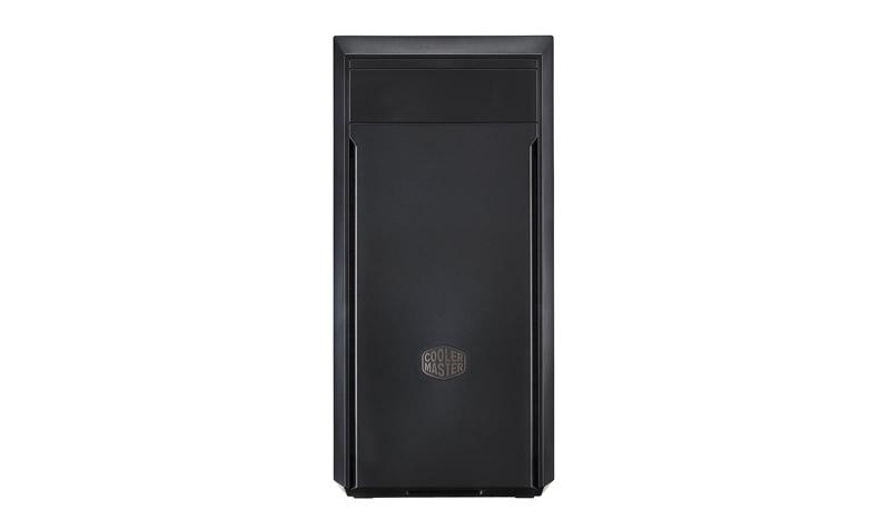 Корпус Micro-ATX Cooler Master MCW-L3S2-KN5N Без БП чёрный