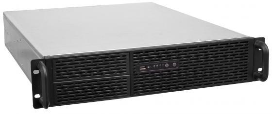 Серверный корпус 2U Exegate Pro 2U2088 800 Вт чёрный EX248517RUS jm45s 1k conductive plastic potentiometer angle sensor