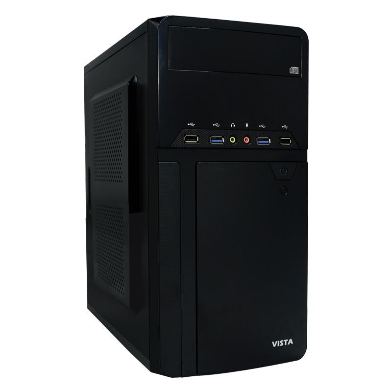 VISTA IV , 2* USB 2.0 + 2* USB 3.0