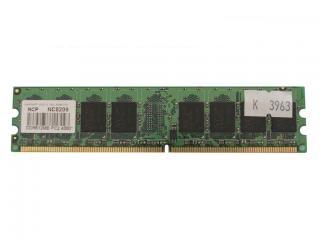 Память DDRII 1Gb (pc2-6400) 800MHz NCP. Производитель: NCP, артикул: 0095521