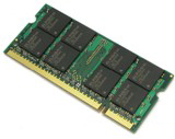 Картинка для Память SO-DIMM DDRII 2048 Mb (pc-6400) 800MHz Kingston (KVR800D2S6/2G)
