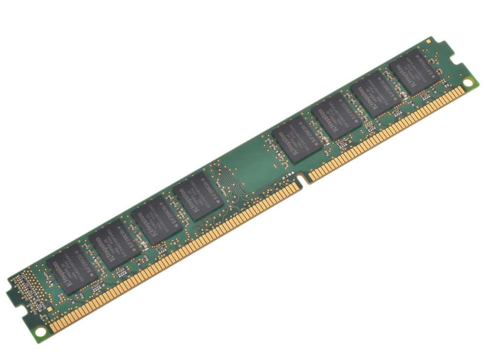 Память DDR3 8Gb (pc-10600) 1333MHz Kingston <Retail> (KVR1333D3N9/8G) цена и фото