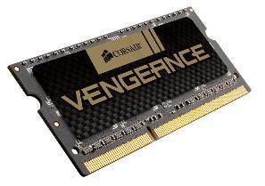 Память SO-DIMM DDR3 4096 Mb (pc-12800) 1600MHz Corsair (CMSX4GX3M1A1600C9)