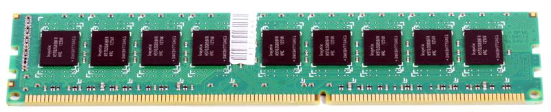 Оперативная память ECC 4 Гбайт DDR3 для TS-EC879U-RP, TS-EC1279U-RP