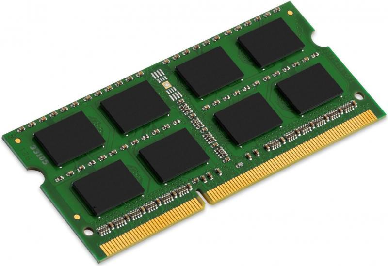 Оперативная память для ноутбуков SO-DDR3 4Gb PC3-10600 1333MHz Kingston KCP313SS8/4