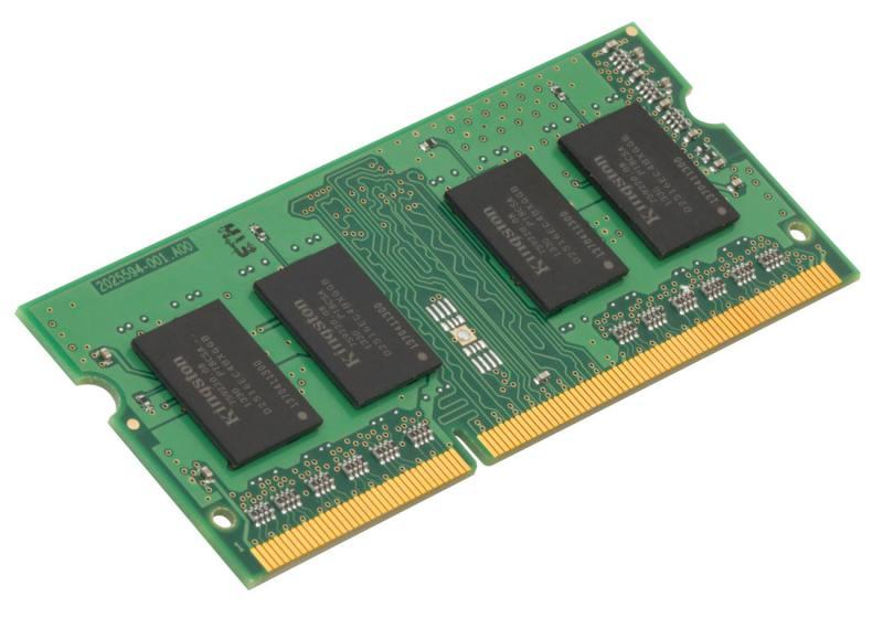 Оперативная память для ноутбуков SO-DDR4 8Gb PC17000 2133MHz Kingston KVR21S15D8/8