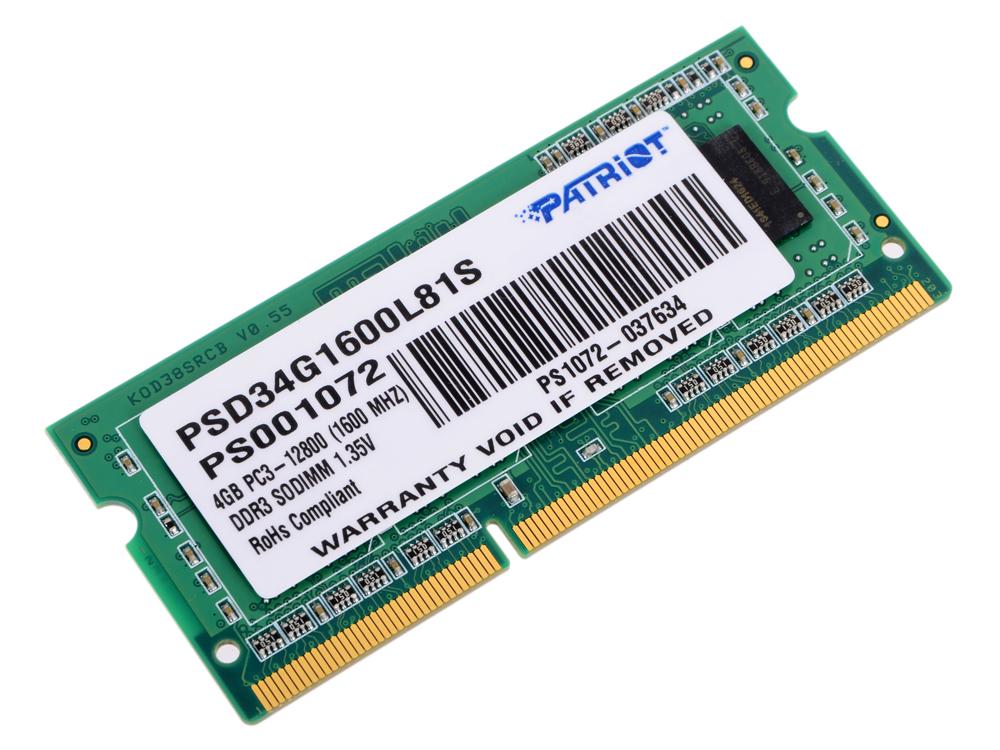PSD34G1600L81S жесткий диск 512gb patriot memory torch se pts512gs25ssdr