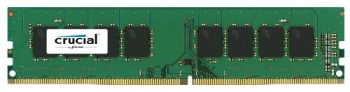 Память DDR4 8Gb (pc-17000) 2133MHz Crucial Single Rank (CT8G4DFS8213)