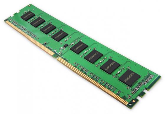 Оперативная память 4Gb PC3-17066 DDR4 DIMM Kingmax OEM