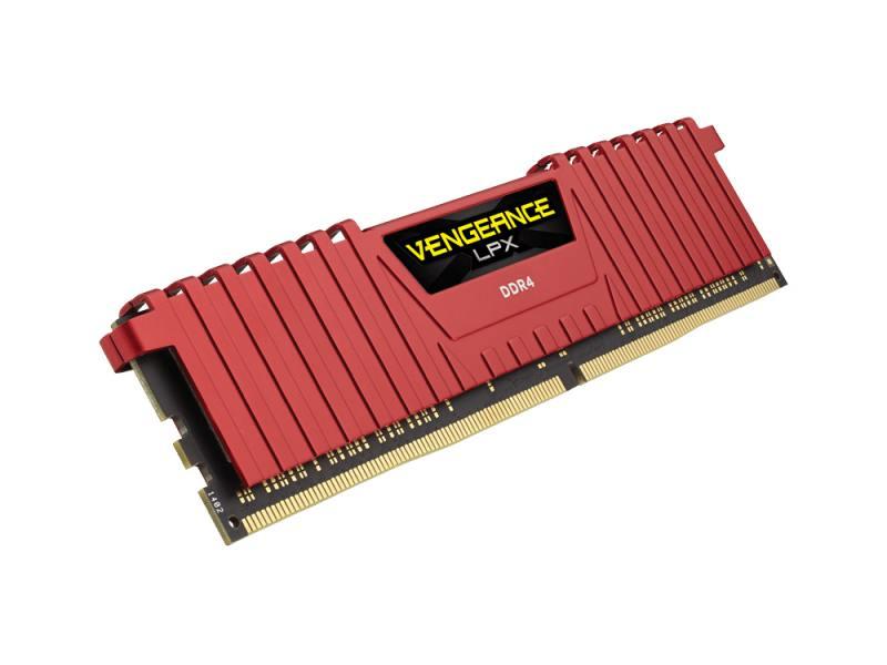 все цены на Оперативная память 4Gb PC4-19200 2400MHz DDR4 DIMM Corsair CMK4GX4M1A2400C14R онлайн