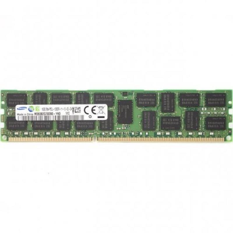 Оперативная память 16Gb PC3-12800 1600MHz DDR3 DIMM Samsung M393B2G70DB0-YK0Q2