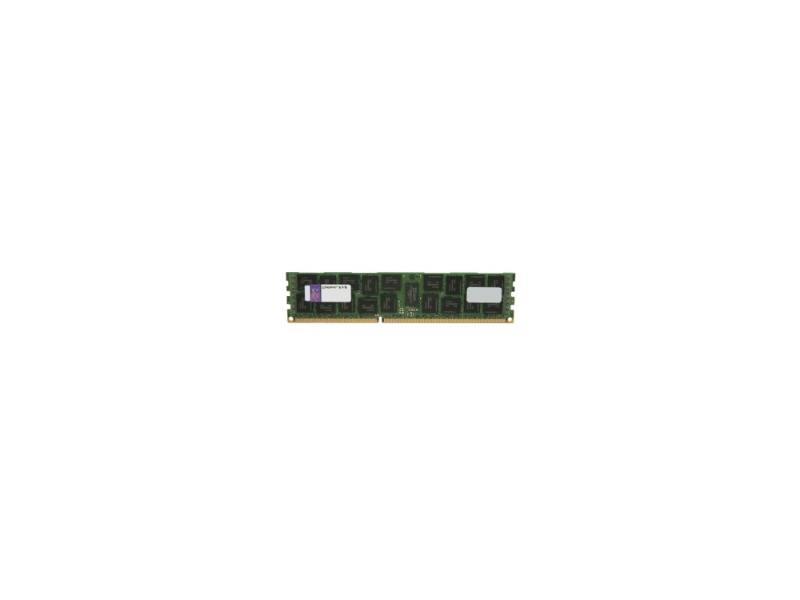 Оперативная память 16Gb PC3-12800 1600MHz DDR3 DIMM ECC Reg Kingston KTD-PE316LV/16G оперативная память 8gb pc3 12800 1600mhz ddr3l dimm ecc reg samsung original m393b1g70eb0 yk0