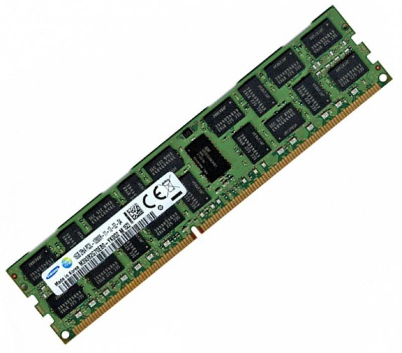 Оперативная память 16Gb PC3-12800 1600MHz DDR3 RDIMM ECC Reg Samsung Original M393B2G70EB0-YK0Q2 free shipping 10pcs lot ap4509gm 4509gm sop8 offen use laptop p 100% new original