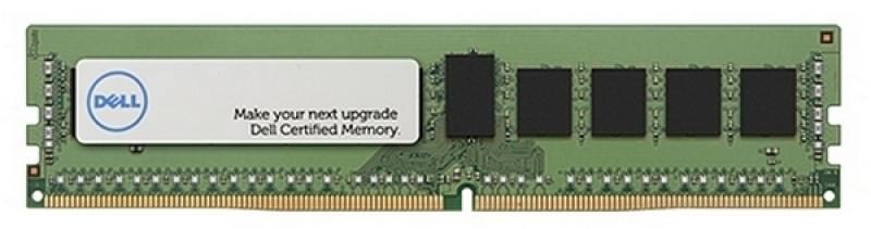 Оперативная память 32Gb PC4-19200 2400MHz DDR4 DIMM Dell 370-ACNW оперативная память 16gb pc 19200 2400mhz rdimm dell 370 acnxt