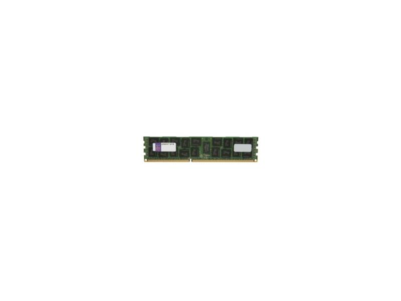 Оперативная память 8Gb PC3-12800 1600MHz DDR3 DIMM ECC Reg Kingston KTD-PE316LV/8G