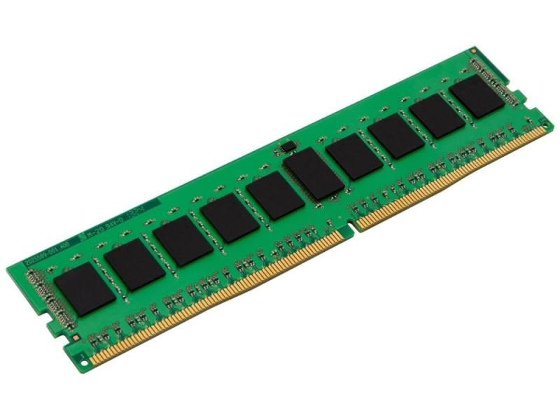 Оперативная память 8Gb PC4-17000 2133MHz DDR4 DIMM ECC Reg Kingston KTH-PL421/8G цена и фото