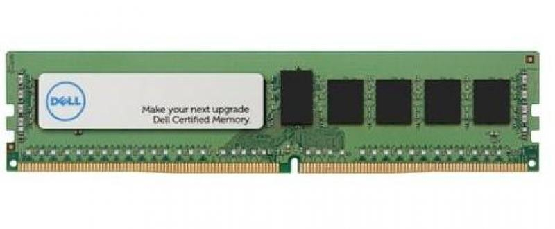Оперативная память 8Gb PC4-17000 2133MHz DDR4 DIMM Dell 370-ACFVt память ddr4 dell 370 acfv 8gb dimm ecc u pc4 17000 2133mhz