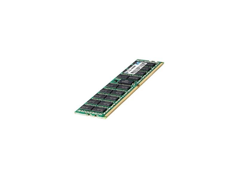 Оперативная память 8Gb PC4-17000 2133MHz DDR4 DIMM HP 726718-B21 hp 781518 b21