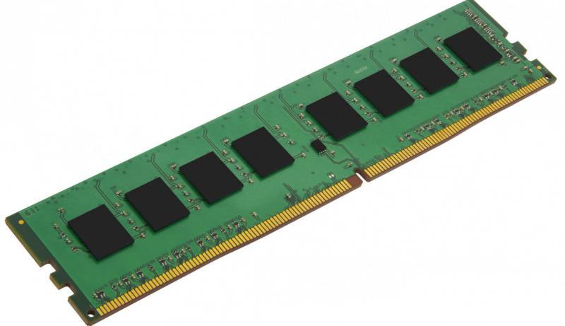 Оперативная память 1Gb PC3200 400MHz DDR DIMM QUMO QUM1U-1G400T3