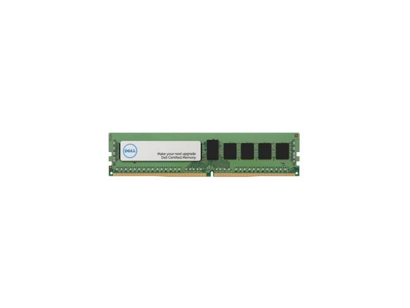 Оперативная память 16Gb PC4-17000 2133MHz DDR4 DIMM Dell 370-ABUK оперативная память 8gb pc3 15000 2133mhz ddr3 dimm dell 370 abuj