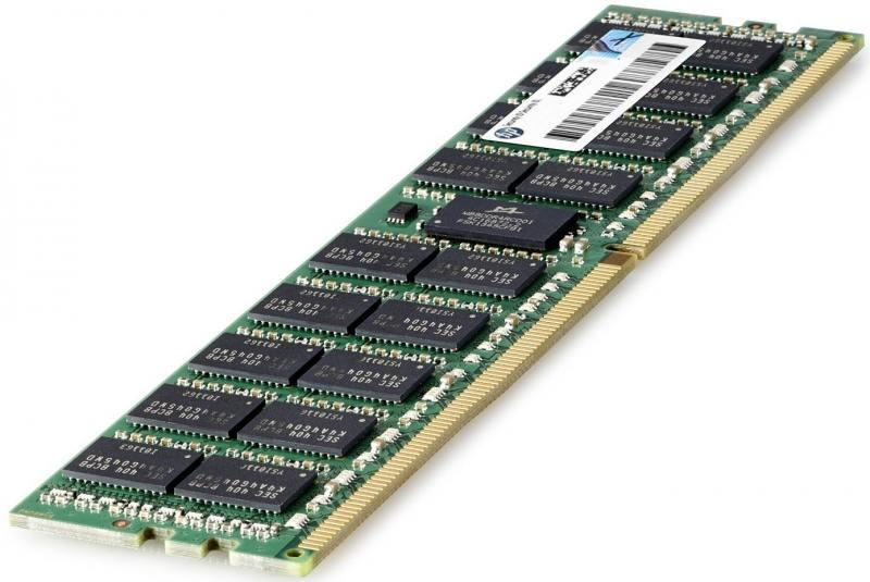 Оперативная память 16GB PC3-14900 1866MHz DDR3 HP 708641R-B21
